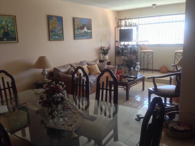 Apartamento En Turmero