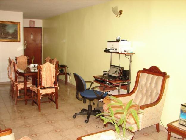 Excelente apartamento en San Jacinto Maracay