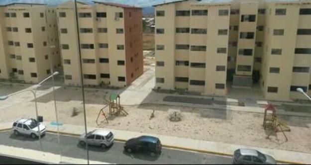 Alquiler con Opción a compra Apartamento a estrenar Valencia Guacara
