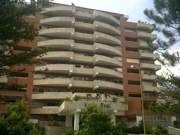 Apartamento Vista Real