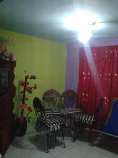 Vendo apartamento o cambio por casa