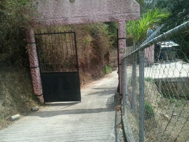 Se Vende terreno en urb hacienda el barranco. lugar privilegiado, San Diego de los Altos