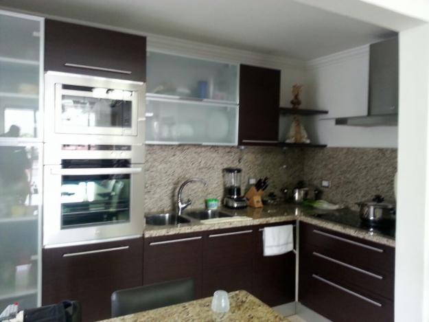 Bello Apartamento de 84mts2 EL ROSARIO LA HUMBOLTD