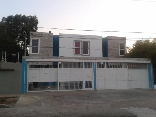 Townhouse sierra maestra