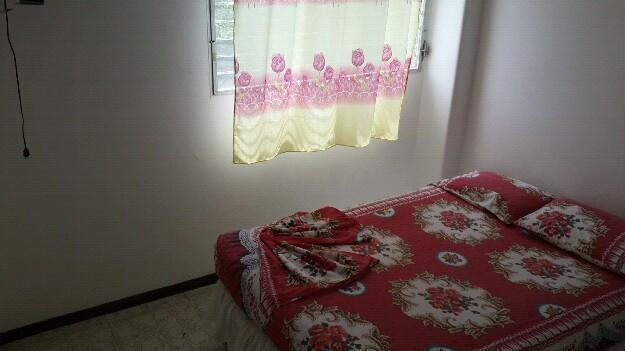 Alquiler de apartamento por temporada o fines de semana en Higuerote QUITASOL