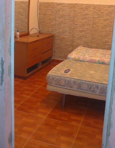 Alquiler habitaciones sin deposito caracas brick7 propiedad for Alquiler habitacion compartida