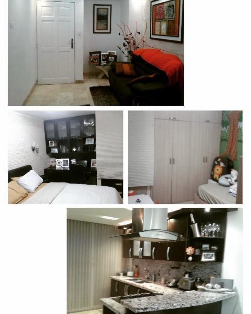 Apartamento en Alquiler en Residencia Tahi