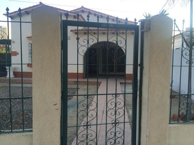 Vendo Casa En Tierra Negra