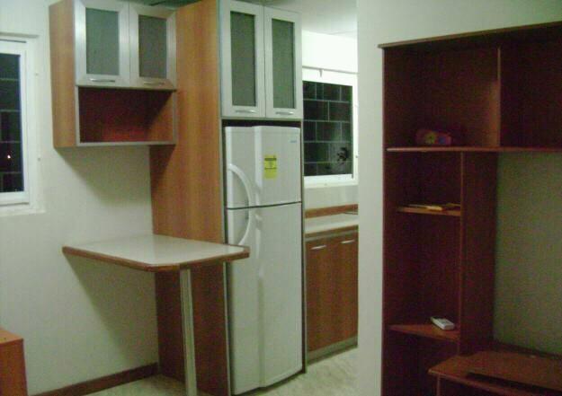 Alquiler de anexo o apartamento