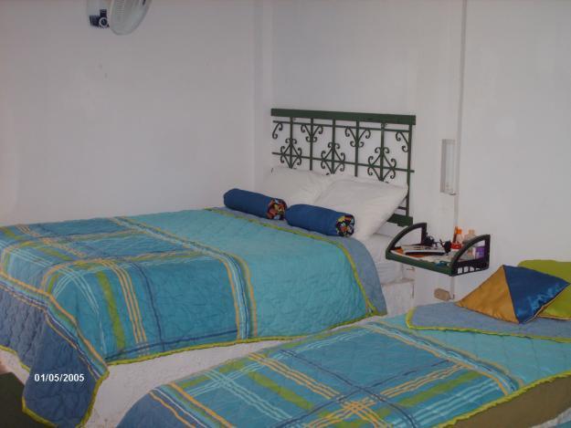casa vacacional estancia alqueria higuerote