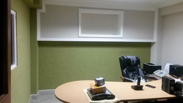 oficina en alquiler en sector paraiso indio mara