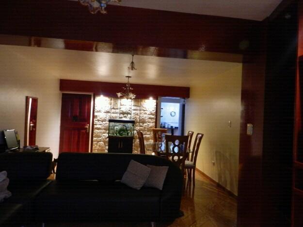Apartamento en venta Montalban II