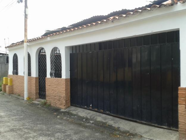 Casa en el ESte de Barquisimeto