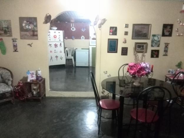Vendo casa en San Jacinto Cerca del Sambil