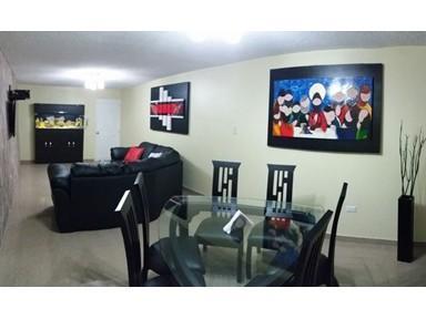 se vende apartamento en Residencias la arboleda