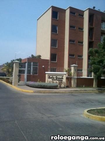 Apartamento en Ciudad Bahía, , Anzoategui