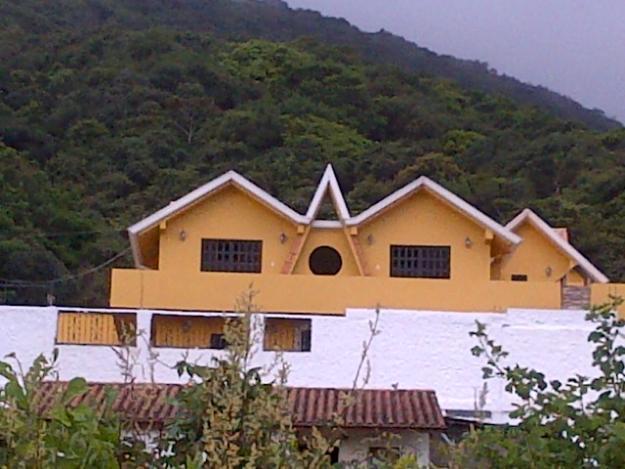 BOROTA CASA CHALET
