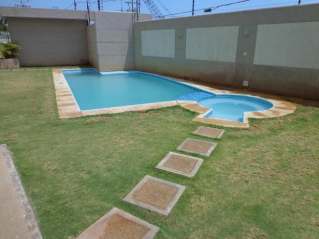 Apartamento en venta sector Paraiso y 5 de Julio. Monte Alto