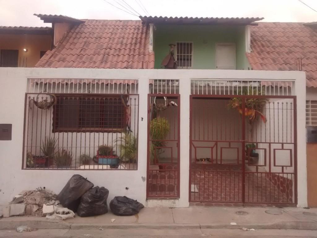 Casa Tipo Chalet