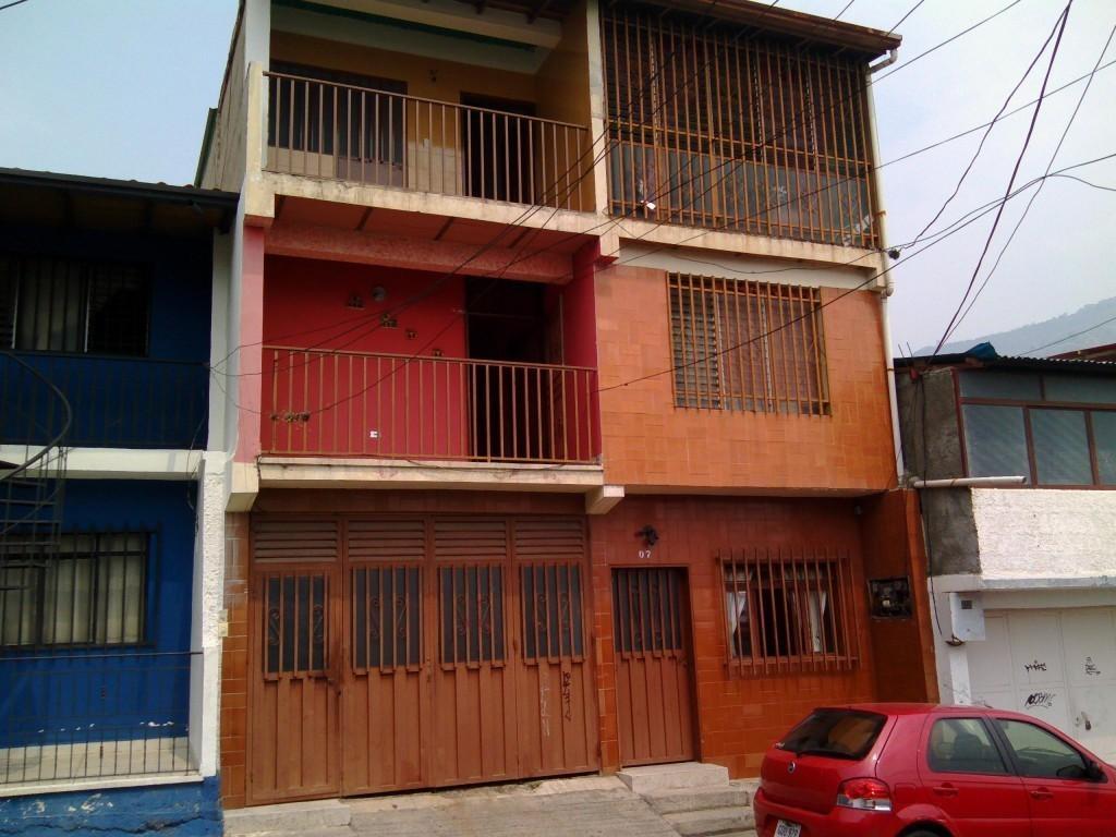 Apartamento en Ejido, Calle Jauregui