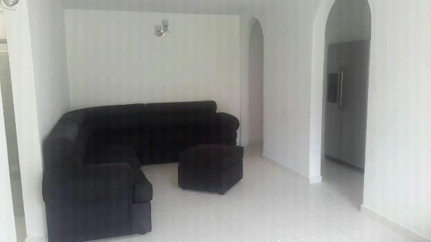 Vendo apartamento en Villa escondida Ejido
