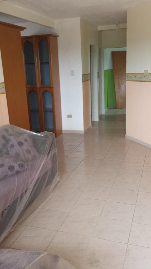 Apartamento en Residencias Luna Azul a estrenar listo para mudarse