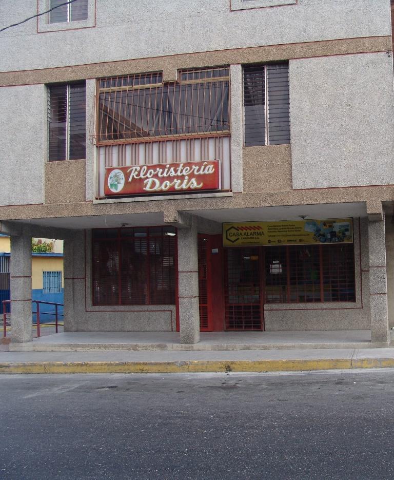 Edificio Cabudare
