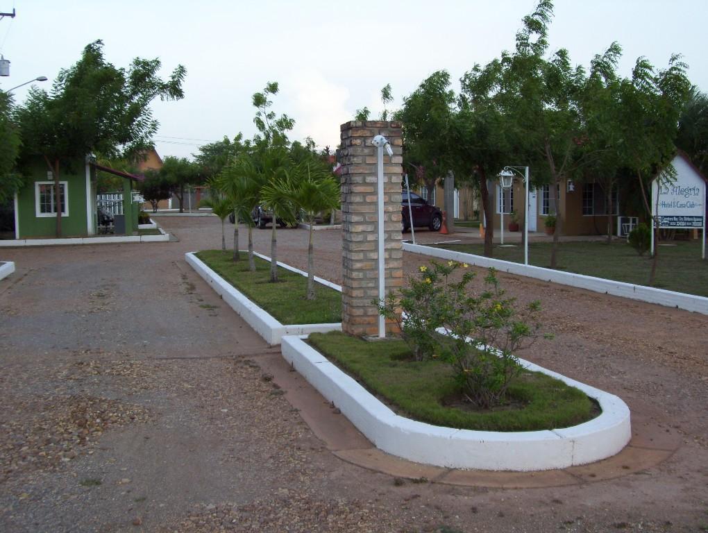 VENDO HOTEL EN SANTA BARBARA
