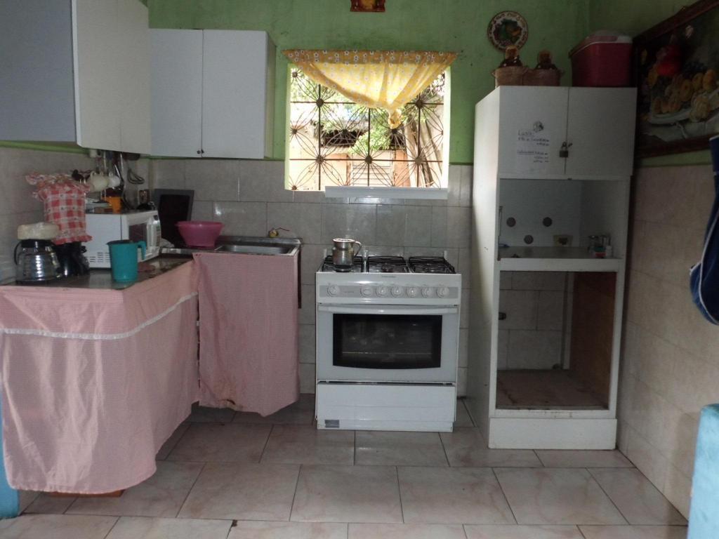 Se vende casa en El Llanito Petare