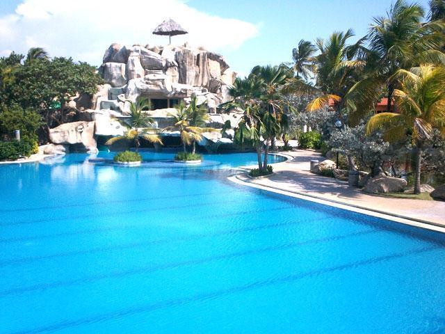 Apartamento/Propiedad en el Resorts caribbean