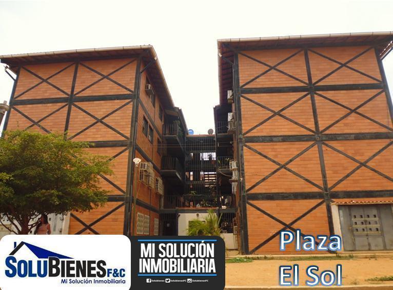 Oportunidad De Vivir COMODO en Planta Baja Con TU FAMILIA Apartamento Plaza el Sol
