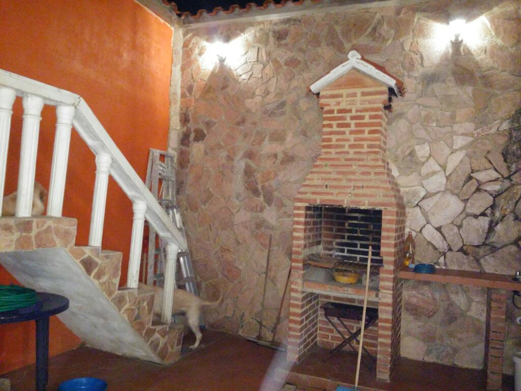 Casa de Playa Rio chico Costa Mirandina