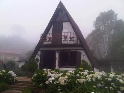 Chalet Colonia