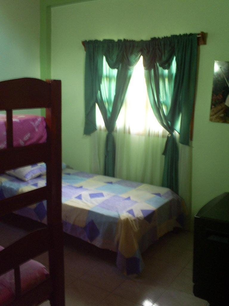 Cabaña Turística Tabay